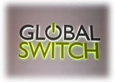 Global Switch (France)