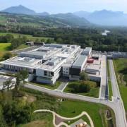 District HOSPITAL of Annemasse