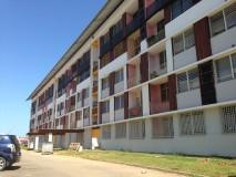 OPC urbain : Cayenne (Guyane)