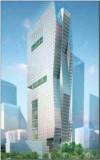 High-rise offices building «MAJUNGA», Paris – La Défense (France)