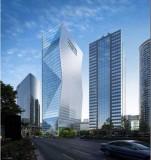 Carpe Diem high-rise building (Paris – La Défense)