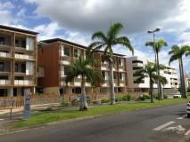 OPC urbain : Le Port (la Réunion)