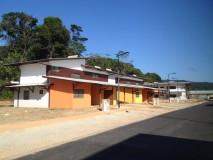OPC urbain : Matoury (Guyane)