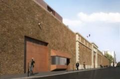 Restoration/ Reconstruction of the Paris-La-Santé prison