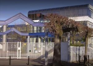 College Seine Saint Denis 1