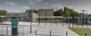 College Seine Saint Denis 2