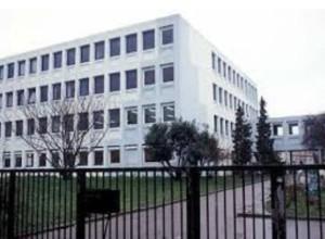 College Seine Saint Denis 3